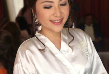 Brides of Kitkat by KitKat - Wedding Hair and Make Up Artist
