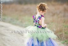 Pegeen.com Couture Flower Girl Dresses by Pegeen.com Flower Girl Dress Company