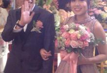 """Victoria & Kelvin """"The Wedding"""" by KittyCat Entertainment"""