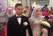 Yella & Rama 'the wedding' by KittyCat Entertainment