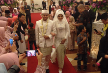 Aulia & Rezky by KittyCat Entertainment