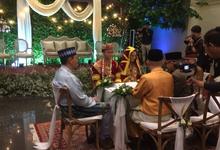 Nahla & Salman Wedding Day by KittyCat Entertainment