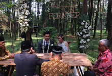 Cattleya & Anditias Outdoor Party by KittyCat Entertainment