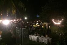 Anita & Rizal 'Garden Party' by KittyCat Entertainment