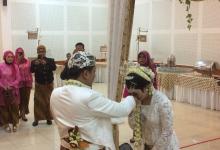 Pernikahan mba Andra & mas Danny by KittyCat Entertainment