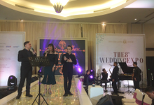 The 8th IICC Wedding Expo by KittyCat Entertainment