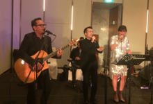 One Destinantion MPM at The Westin Jakarta by KittyCat Entertainment