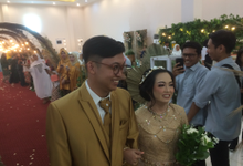Pernikahan Cici & Irfan by KittyCat Entertainment
