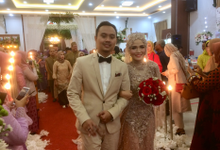Sarah & Fajar by KittyCat Entertainment