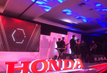 Honda Fleet Gathering by KittyCat Entertainment