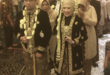 Wedding Day.. Merry & Nando by KittyCat Entertainment
