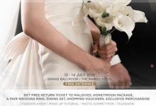 MARGO WEDDING OPEN HOUSE 2019 by KittyCat Entertainment