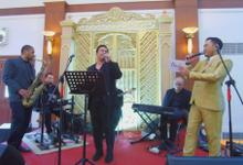The Wedding Bernaseta & Fadhil by KittyCat Entertainment