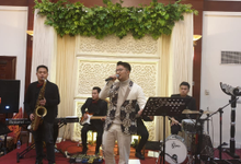 Ihsan Tarore X KittyCat Entertainment by KittyCat Entertainment