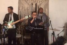 Nova & Paolo Wedding Party by KittyCat Entertainment
