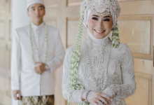 Wedding Day of Deira & Ichan by KittyCat Entertainment
