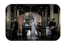 garden party Amel & Arya by KittyCat Entertainment