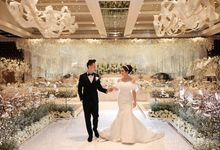 The Wedding of Kevin & Jessica by WYMM Organizer