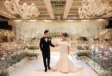 The Wedding of Kevin & Jessica by WYMM Organizer