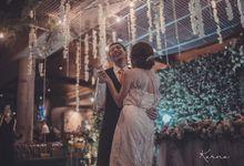 Wedding Joshua & Karin by Priceless Wedding Planner & Organizer