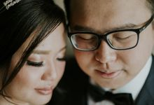 Wedding Kerwin & Jacqueline by WS Photography
