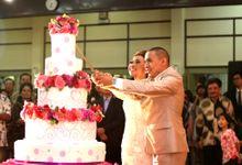 Wedding Ivan & Kiky by Fe Entertainment