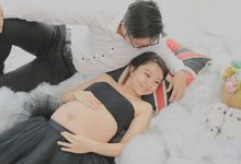 Maternity Photoshoot by Oury Photography