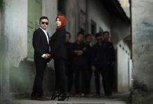 PORTOFOLIO PRE WEDDING by WIBSTUDIO