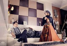 Prewedding by Belleza Photography