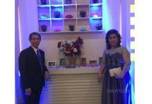 Fairytale Wedding Dress by NEOMODA By Juni Sinta Dewi