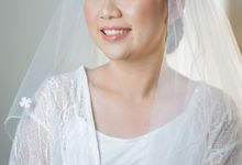 Wedding Of Kevin & Linda by Ohana Enterprise