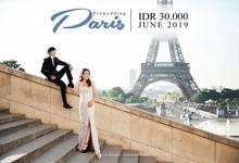 Paris session Vica + Rony  by Klik Studio