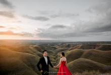 Sumba prewedding Aris + Vina  by Klik Studio