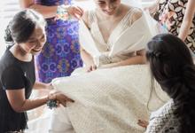 Wedding Chandra & Marseila by Klik Studio