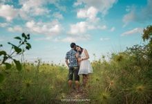 COUPLE A & R by Expose photography