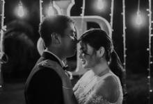 Juan & Rine Wedding by Klub Kelapa Gading