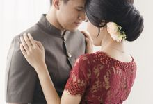 Couple Session of Ardhina and Ardito by Kalyaharsa