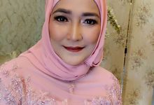 My Make Up by febby indah