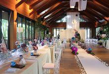 The Wedding - Keiza & Magista by Pullman Ciawi Vimala Hills
