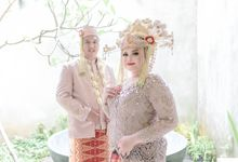 Wedding Citra & Anggi by Azila Villa