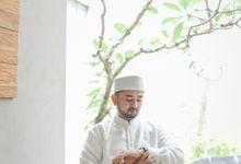 Wedding Astri & Denny by Azila Villa
