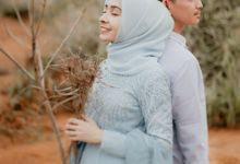 From Intan & Kemal Prewedding Day. by iccapture photography
