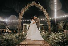 The Wedding - Dennis & Flo by Pullman Ciawi Vimala Hills