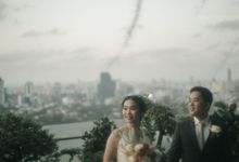 Kevin & Citra Wedding by Cerita Kita Organizer