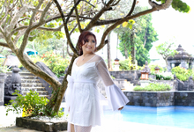 BRIDES by Knots Robes