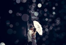 Engagement [Night/ Day] Photography - Jade & Kenny by Knotties Frame