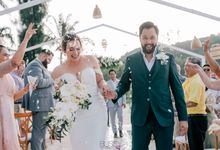 Christina and Kent's wedding at Avani+ Samui by BLISS Events & Weddings Thailand