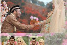 Wedding by Kong fotografia
