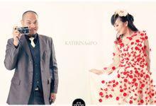 Katerina & Ipo Prewedding by WOOW Photocinema