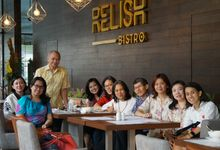 Private Gathering Event by Relish Bistro